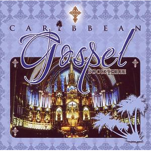 various - caribbean gospel-book 3