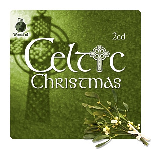 various - celtic christmas