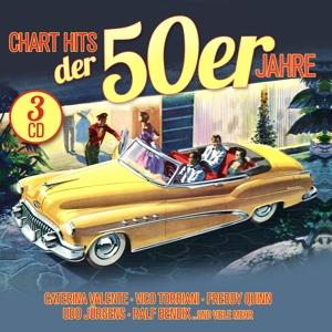 various - chart hits der 50er jahre