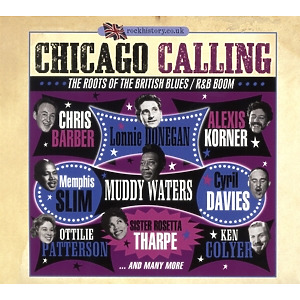 various - chicago calling-the roots of britisch r&