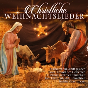 various - christliche weihnachtslieder