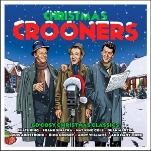 various - christmas crooners