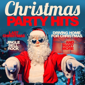 various - christmas party hits