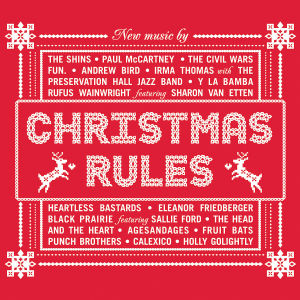 various - christmas rules