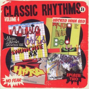 various - classic rhythms vol.4 (box set)
