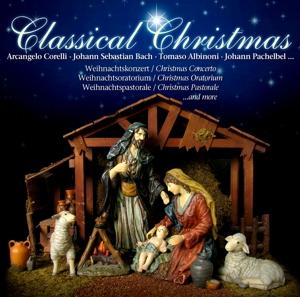 various - classical christmas