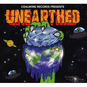 various - coalmine records presents unearthed