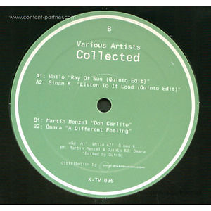 various - collected