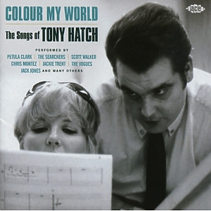 various - colour my world-the songs of tony hatch