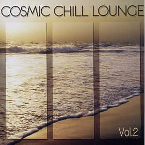 various - cosmic chill lounge vol.2
