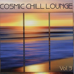 various - cosmic chill lounge vol.3