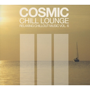 various - cosmic chill lounge vol.6