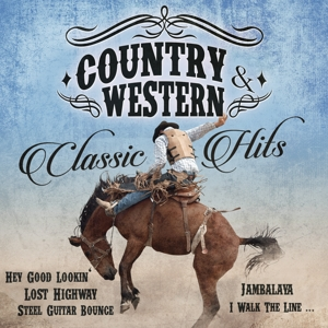 various - country & western classic hits