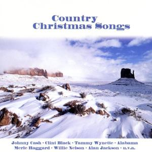 various - country christmas songs