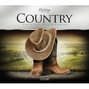 various - country-luxury trilogy