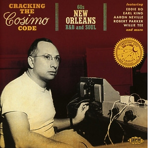 various - cracking the cosimo code-60s new orleans