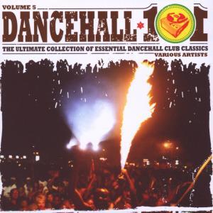 various - dancehall 101 vol.5