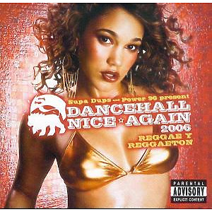 various - dancehall nice again 2006