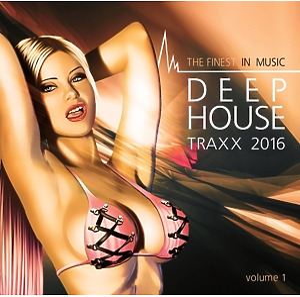 various - deep house traxx 2016