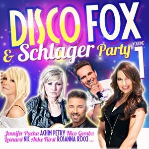 various - disco fox & schlager party vol.1