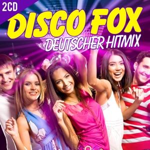 various - disco fox-deutscher hitmix