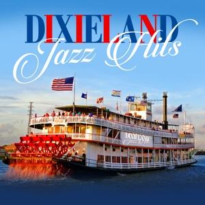 various - dixieland jazz hits