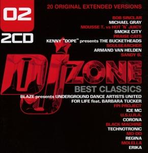 various - dj zone best classics vol.2
