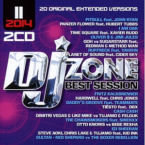 various - dj zone best session 11/2014