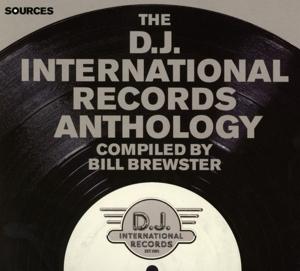 various - d.j.international records anthology