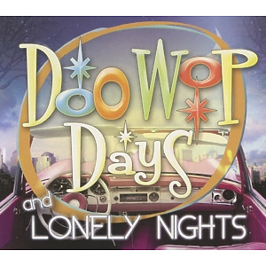 various - doo wop days and lonely
