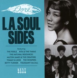 various - dore l.a.soul sides