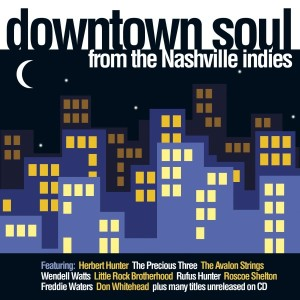various - downtown soul from the nashville indies