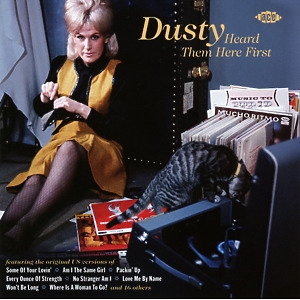 various - dusty heard them here first