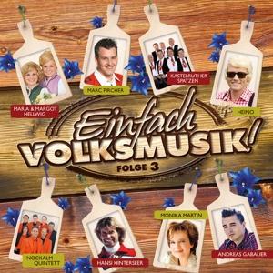 various - einfach volksmusik! folge 3