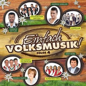 various - einfach volksmusik! folge 4