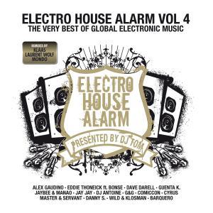 various - electro house alarm vol.4