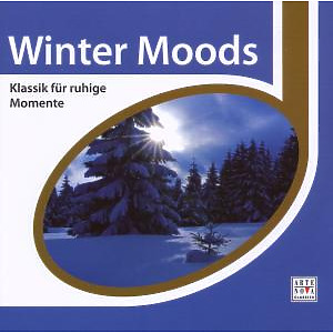 various - esprit/winter moods