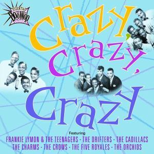 various - essential doo wop-crazy crazy crazy