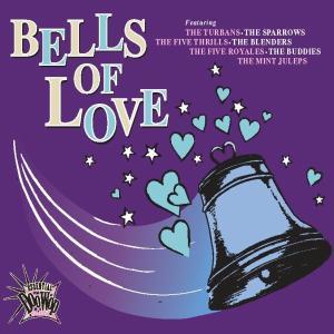 various - essential doo wop-the bells of love