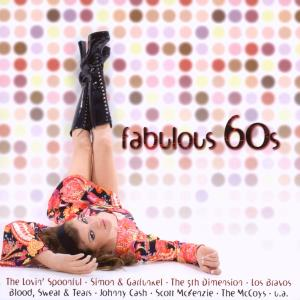 various - fabulous 60s