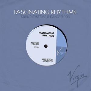 various - fascinating rhythms (1987-2013)