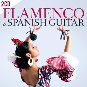 various - flamenco & spanish guitar