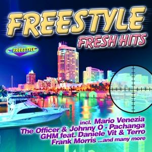 various - freestyle fresh hits