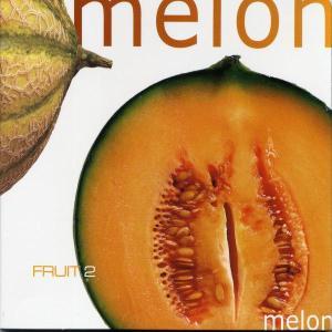 various - fruit 2-melon