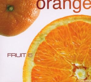 various - fruit 5-orange