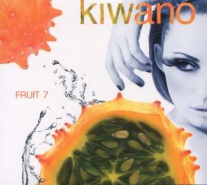 various - fruit 7-kiwano