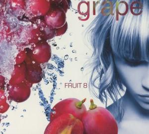 various - fruit 8-grape