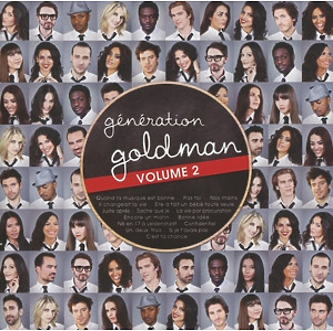 various - generation goldman vol.2