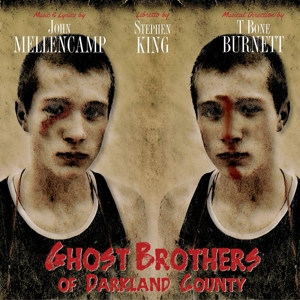various - ghost brothers of darkland county
