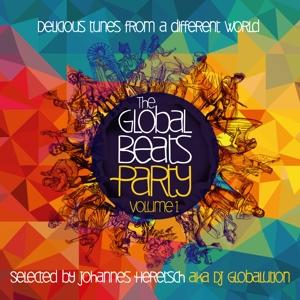 various - global beats party vol.1